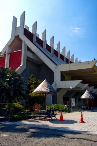Photo of Sabah Museum