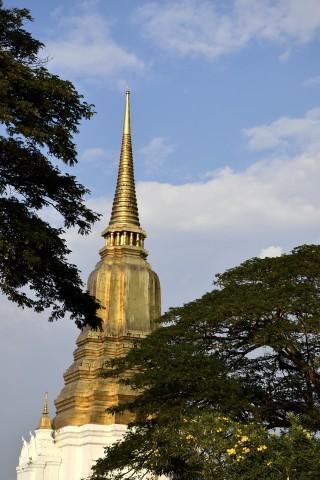 Photo of Chedi Phra Sri Suriyothai