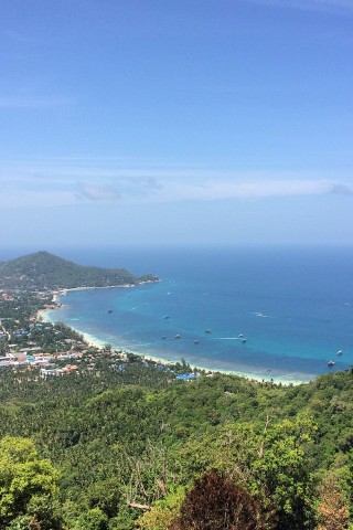 Viewpoints on Ko Tao