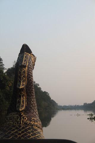 Angkor Gondola