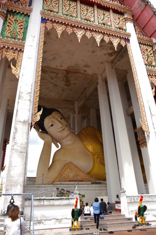 Photo of Wat Hat Yai Nai