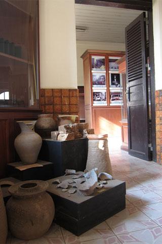 Nong Khai Museum