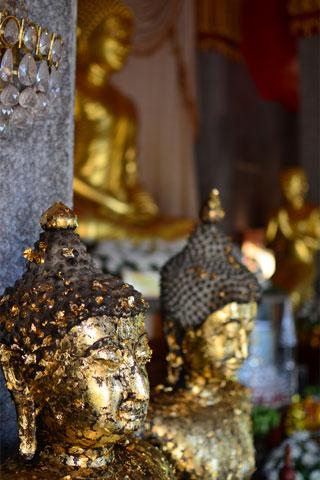 Wat Pha Tak Seua