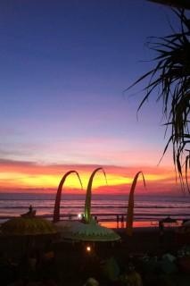 Beaches in Bali: Seminyak