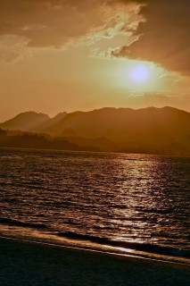 Langkawi sunset spots