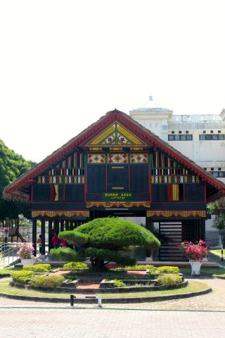 Photo of Museum Aceh