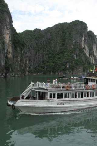 Photo of Boat trips around the bay