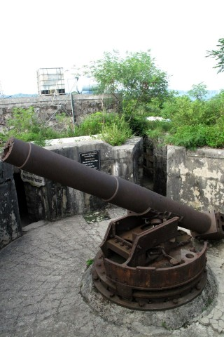 Photo of Cannon Fort