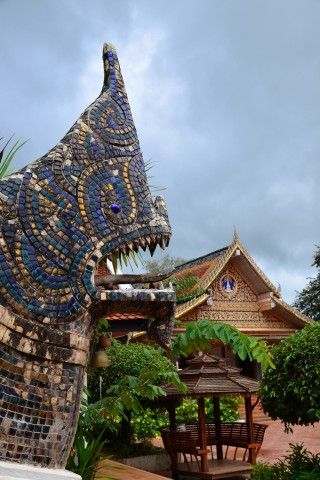 Photo of Phra Tat Si Song Rak