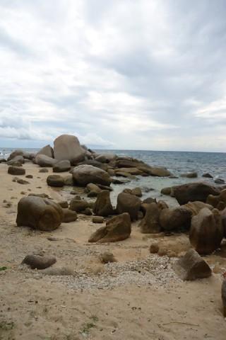 What's the best beach on Ko Tao?