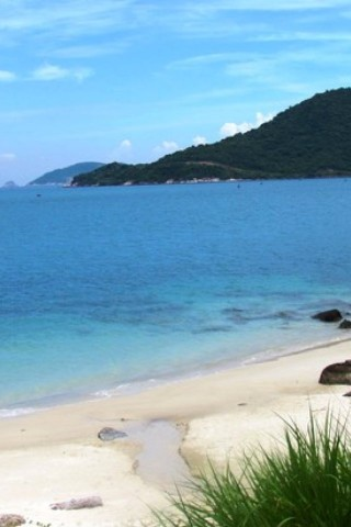 How to overnight on the Cham islands independently