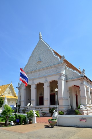 Photo of Wat Supattanaram