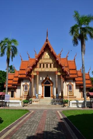 Wat Si Ubon Rattanaram (Wat Si Thong)