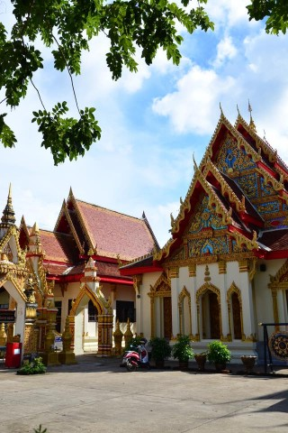 Photo of Wat Okat Si Bua Ban