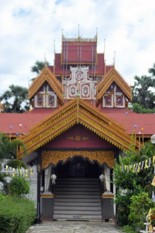 Photo of Other temples in Lampang
