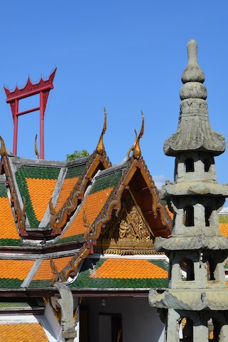 Photo of Wat Suthat
