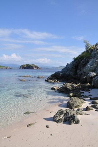 Photo of Bidadari Island