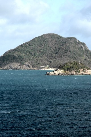 Photo of Hon Bay Canh and Con Dao's other islands