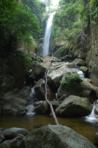 Sai Khao Waterfall