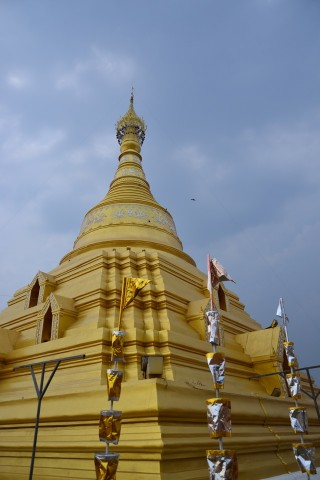 Photo of Wat Phra Borommathat