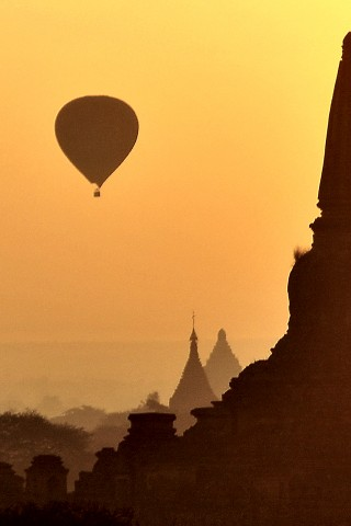 Photo of Balloon trips