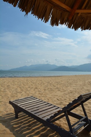 Qui Nhon beaches