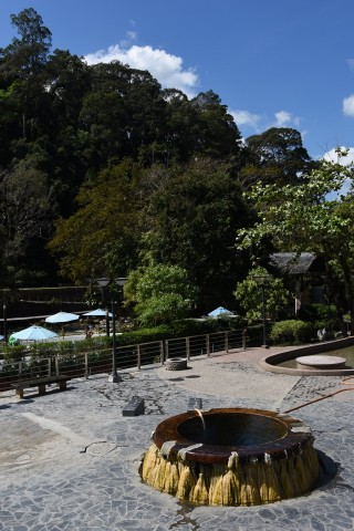Raksawarin Hot Springs