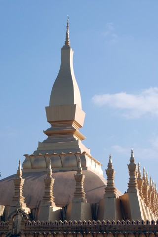 Photo of That Luang