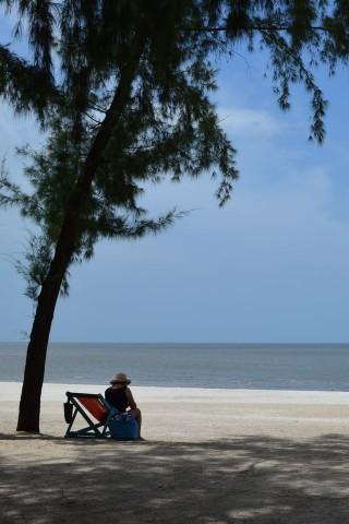 Photo of Beaches around Sam Roi Yot