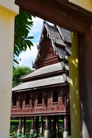 Photo of Wat Thung Si Muang