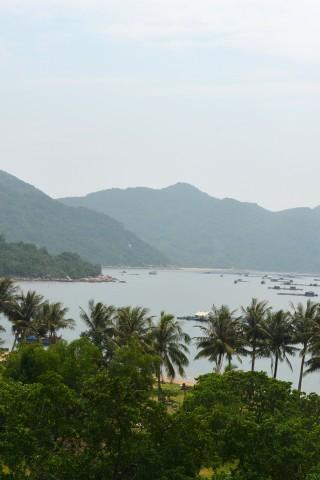 Dai Lanh Cape & Vung Ro Bay