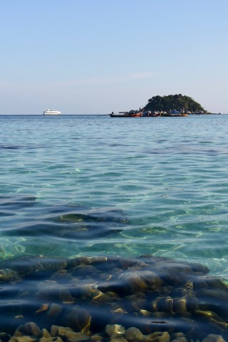 Photo of Diving on Ko Lipe