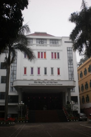 The Vietnamese Women's Museum