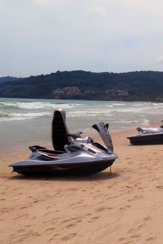 Things to do on Patong