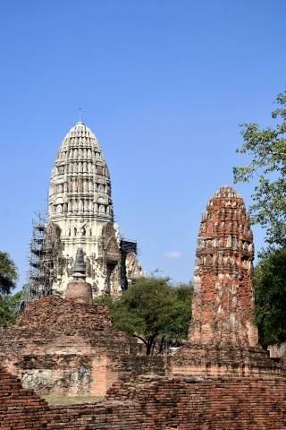 Photo of Wat Ratchaburana