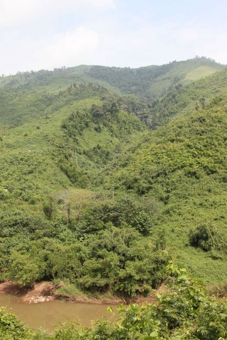 Photo of Trekking from Udomxai
