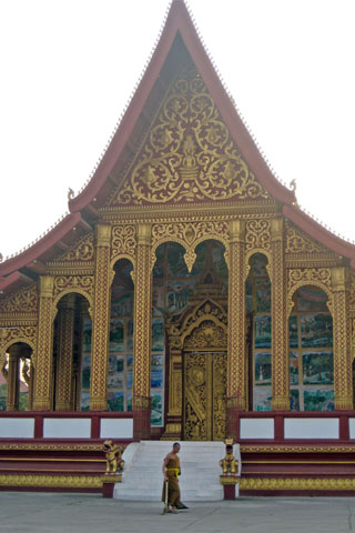 Photo of Wat Manorom