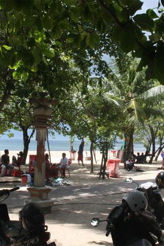 Photo of Kuta Beach