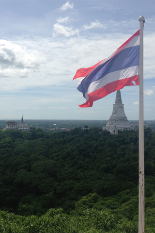 Photo of Phra Nakhon Khiri Historical Park