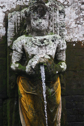 Photo of Goa Gajah