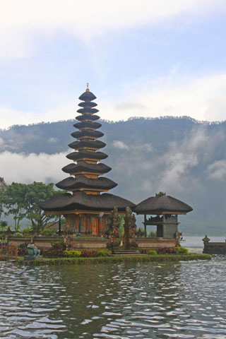 Photo of Pura Ulun Danu Beratan