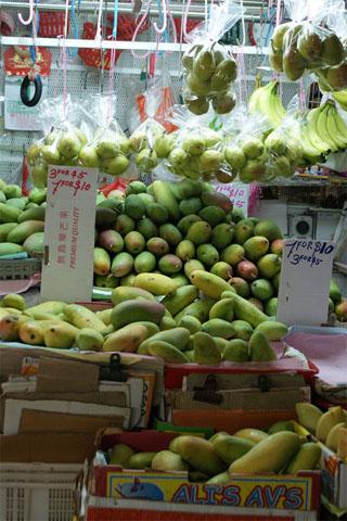 Tekka Centre Market