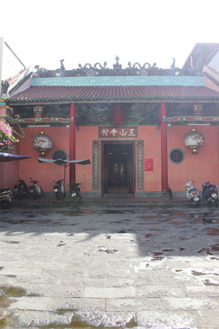 Photo of Tam Son Hoi Quan Pagoda