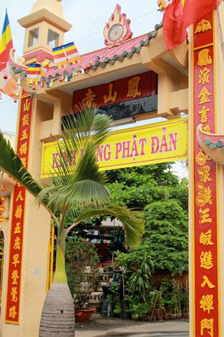 Photo of Phung Son Pagoda