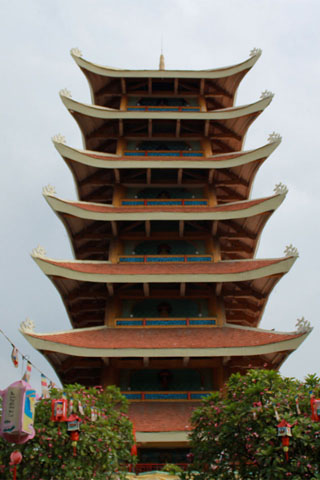 Quoc Tu Pagoda