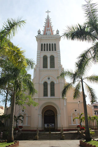 Photo of Cho Quan Church