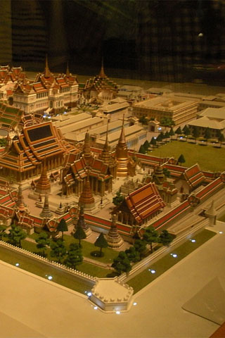Photo of Rattanakosin Exhibition Hall