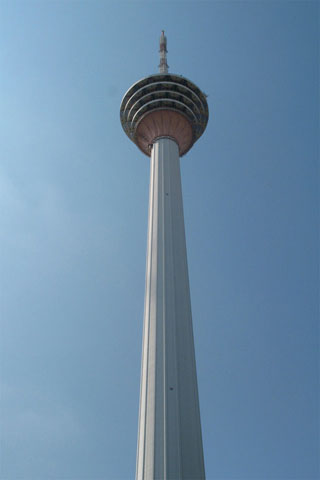 Photo of KL Tower (Menara KL)