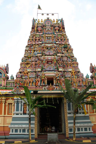 Photo of Sri Kandaswamy Kovil
