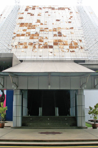 National Art Gallery (Balai Seni Lukis Negara)